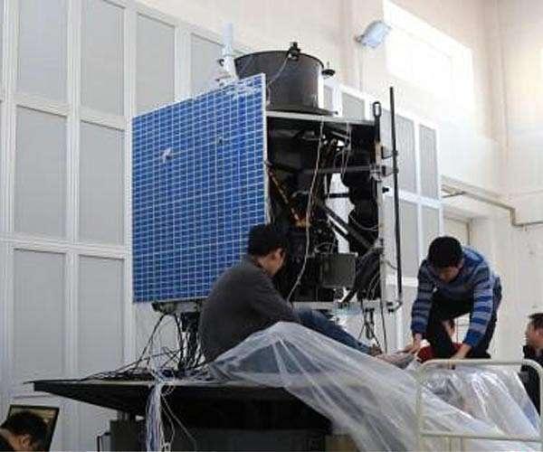 Jilin-1 aardobservatiesatelliet