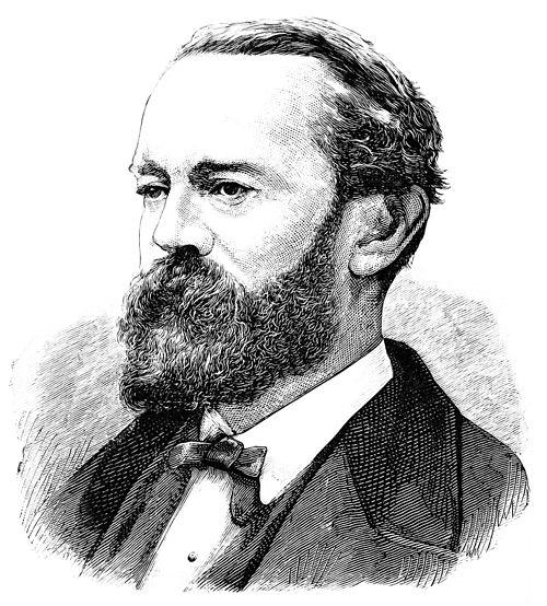 Henry Draper (1837-1882)