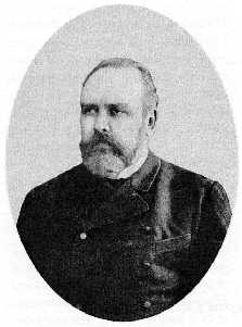 Ivan Yarkovsky