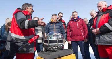 de Baikal-GVD neutrinotelescoop