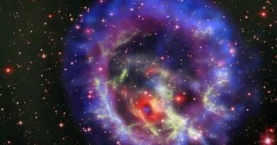 Supernova 1E10102.2-7219