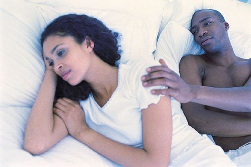 4 Reasons your woman does not like to have S3x with you