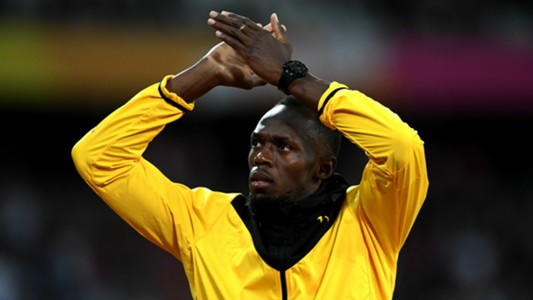 #SPORTVIBES: I've signed for a football team - Usain Bolt