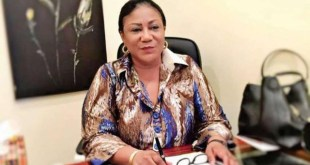 First Lady of Ghana launches Melcom arts exhibition