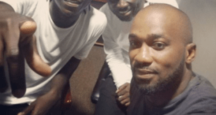 Stonebwoy to feature in 'My Name Is Ramadan' movie!