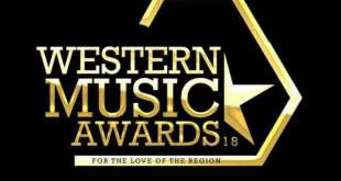 Full list of winners: RTC Western Music Awards 2018