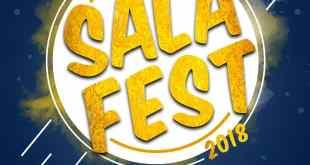 #SALAFEST2018 in Takoradi