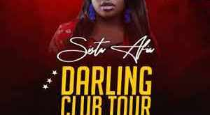 "Sista Afia Leads Slay Queens With Her ""Darling Club Tour"""