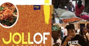 Ghana placed third in this year's Washington DC Jollof Festival
