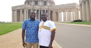 A Visit to the Basilica of Our Lady of Peace (Basilique Notre-Dame de la Paix) – Architectural Edifice by an African Leader