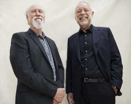Dave Holland & John Scofield