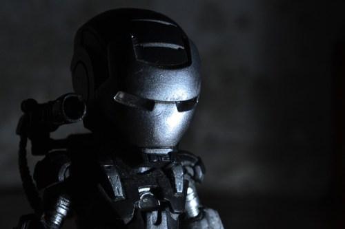 ロボット状態