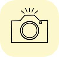sprichcode icon camera