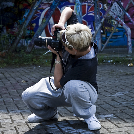 Petra Moser Fotografin
