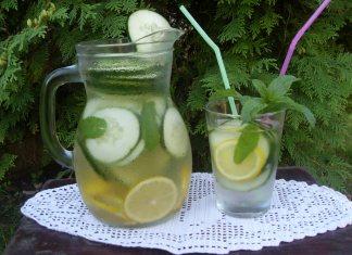 Voda za detoksikaciju