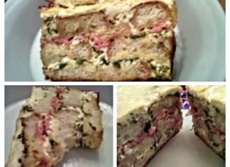 Torta od francuskog hleba