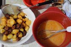 Španski omlet 4