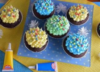 Čokoladni cupcake by Dr. Oetker - brzačka poslastica za iznenadne goste!