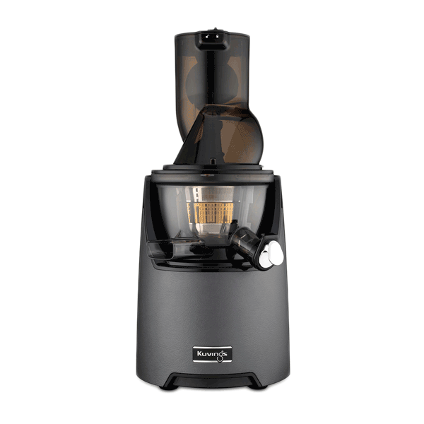 Kuvings Cold Press Juicer is the quietest masticating slow juicer available in Australia.