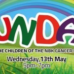 FUNDAY for the children of the NBK Cancer Hospital , Kuwait
