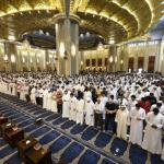 World's News Agencies are talking about Kuwait Unity after Mosque's Incident