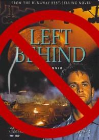 no left behind