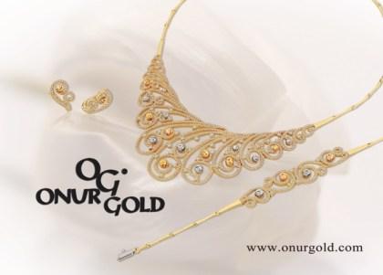 onur gold 3
