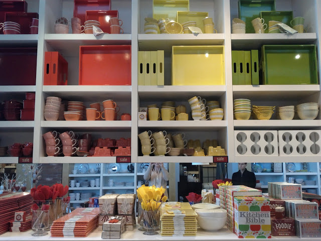 10 On 10 February: My Trip To West Elm