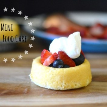 no bake fourth of july dessert