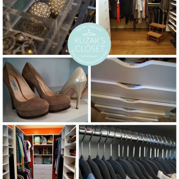 Get a Head Start on Your Spring Cleaning! Top Organization Tips for Your Spring Wardrobe