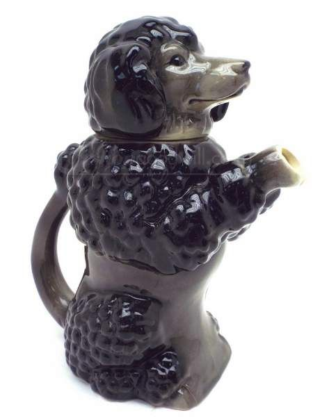 teapot french poodle