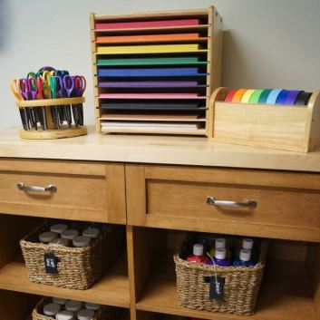 Resolving to Get Organized in 2016?
