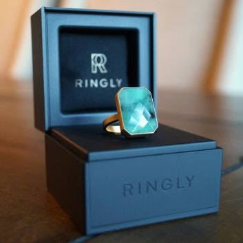Tech Time: Ringly Giveaway