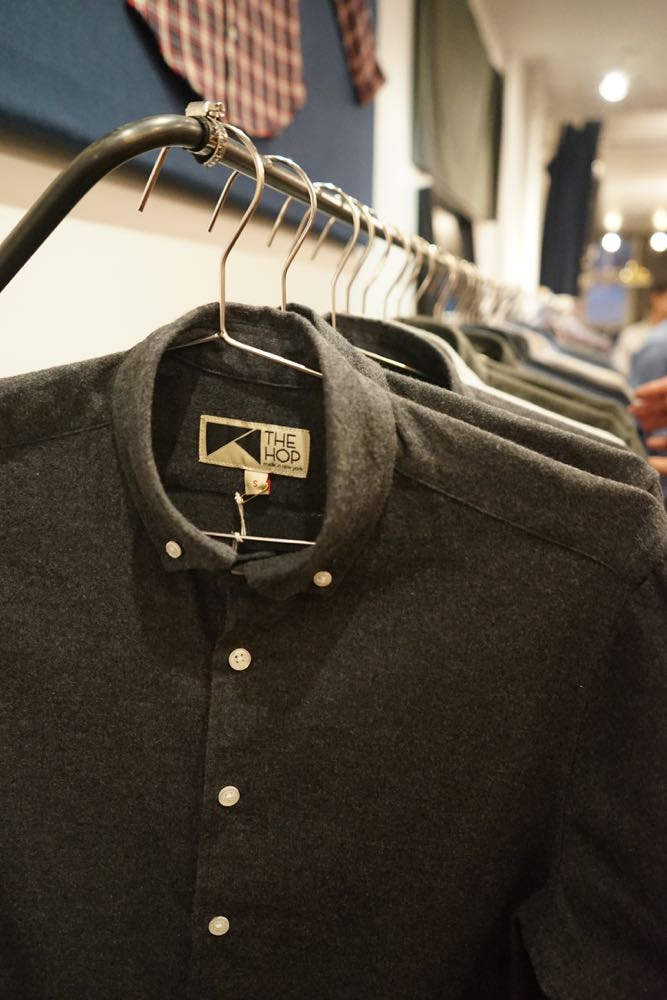 Men's Style: Perfect Fit for the Holidays