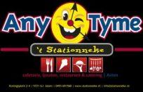 AnyTyme 't Stationneke