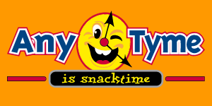 AnyTyme is Snacktime