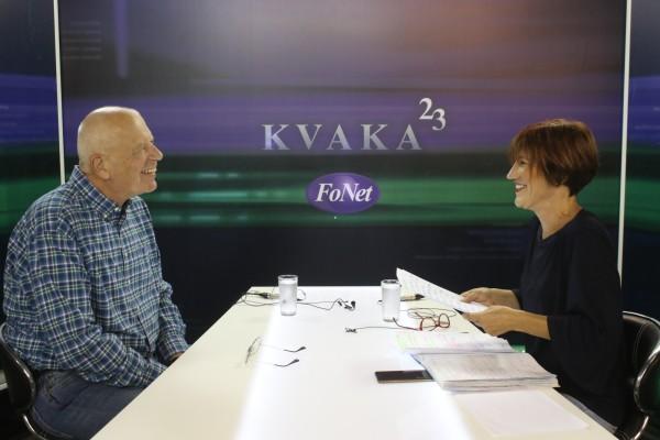 FoNet / Zoran Mrđa
