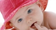 Výživa pro kojence