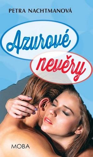 román Azurové nevěry