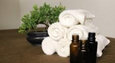 Essential Oils Spa Aromatherapy  - BrandeePember / Pixabay
