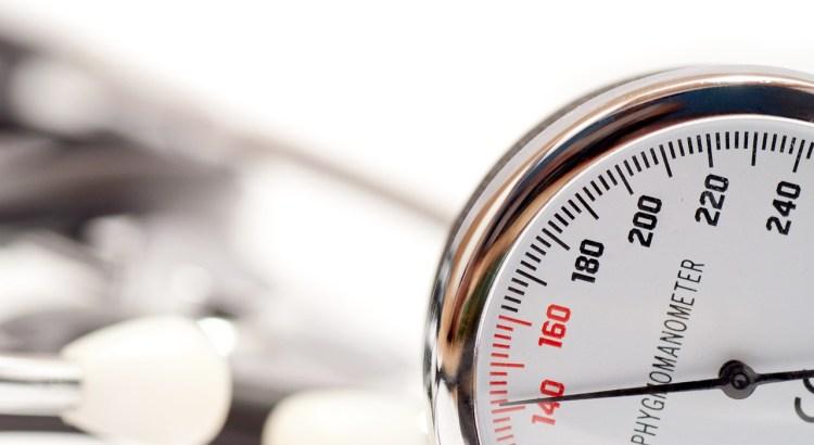 Blood Pressure Pressure Gauge  - 1643606 / Pixabay