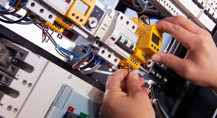 Electric Wiring Electrics Electro  - image4you / Pixabay