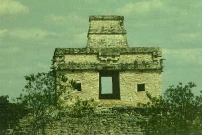 Tempelj sedmih lutk