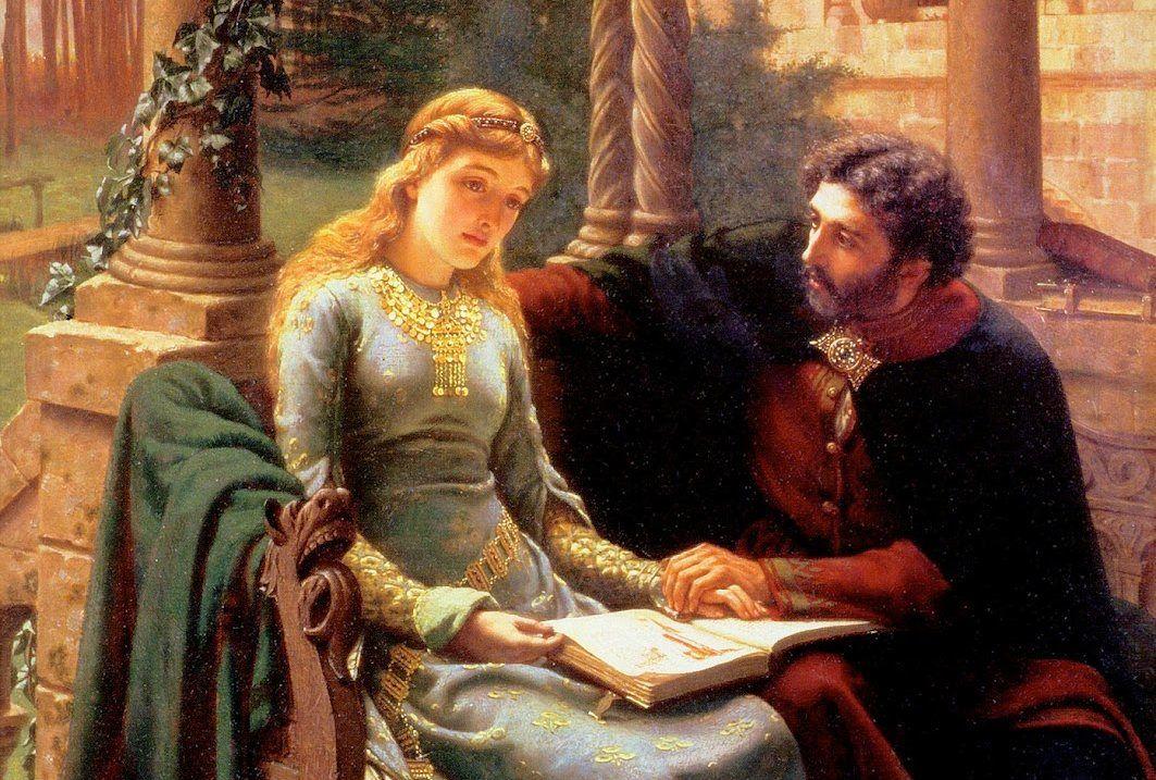Nevarna zmes strastne ljubezni in logike