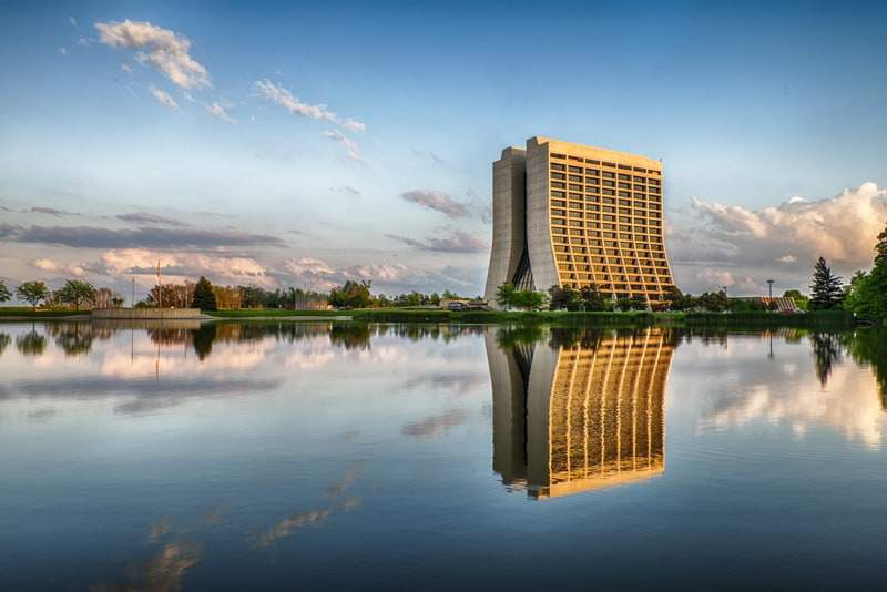 Fermilab praznuje 50 let