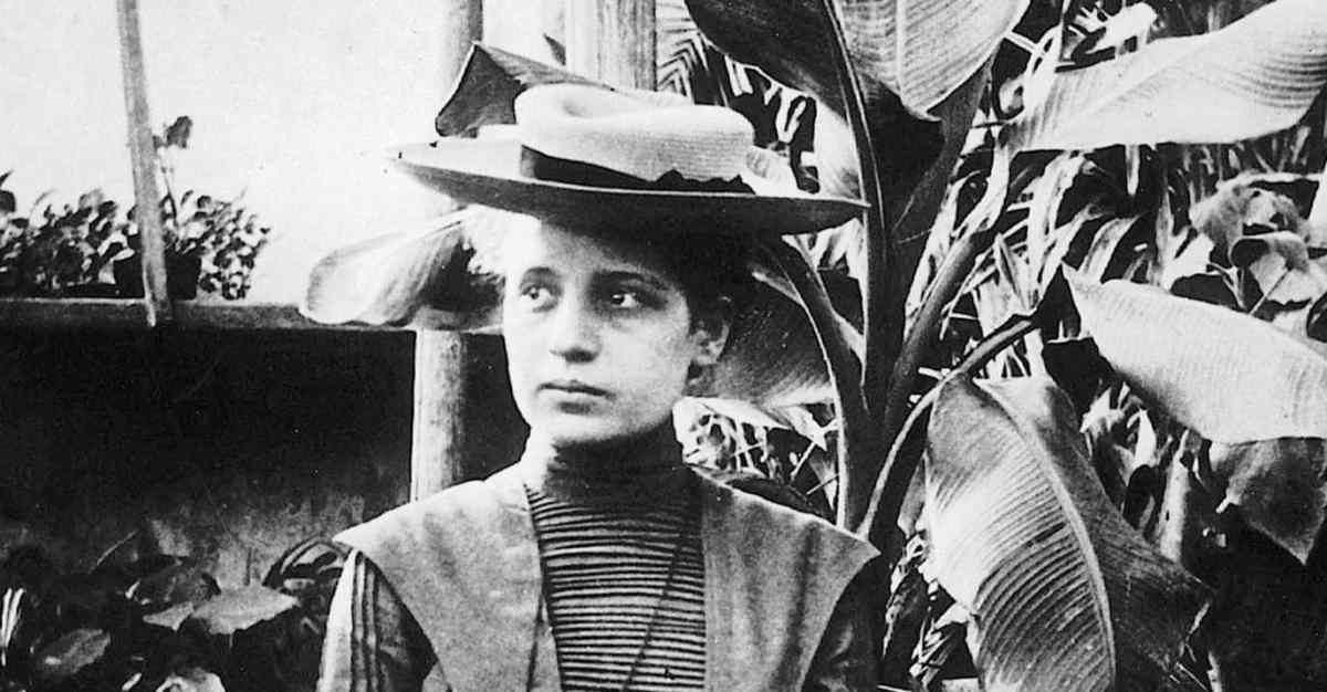 Kako je Lise Meitner razcepila atom