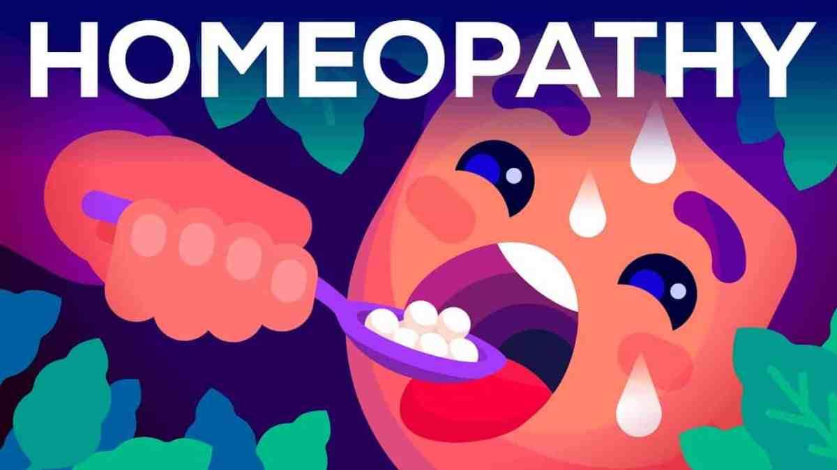 O homeopatiji