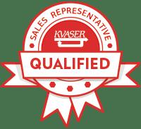 Qualified Sales Representative Kvaser