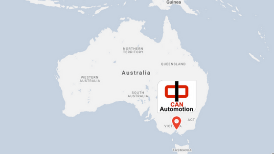Australian CAN experts, CAN Automotion, join Kvaser's sales network