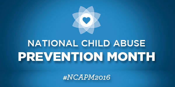 child abuse prevention month Archives - KVC Health Systems